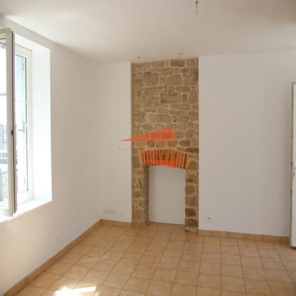 Offres de location Appartement pont l abbé 29120